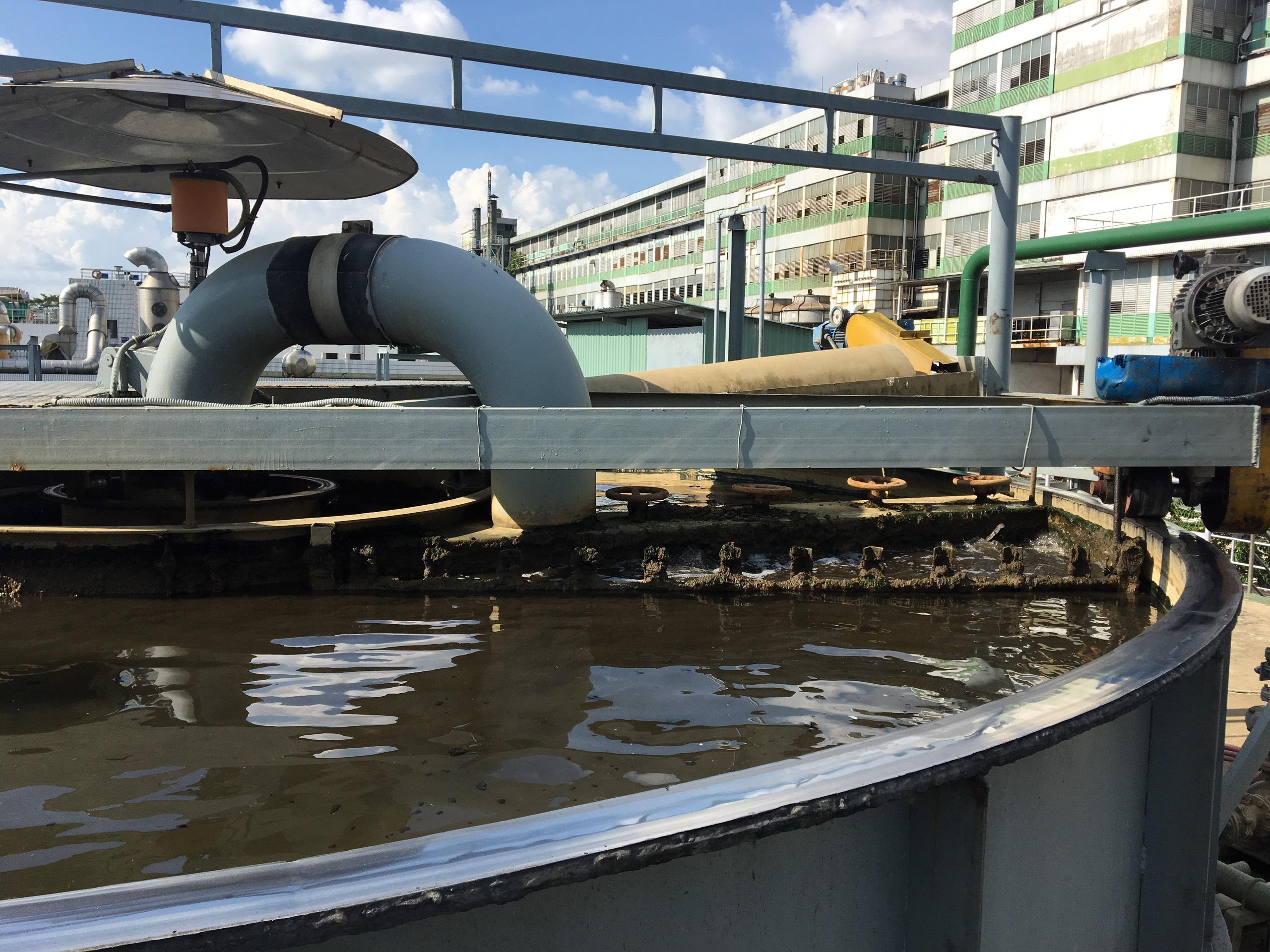 Không xử lý nước thải trước khi xả ra môi trường ngoài sẽ bị phạt bao nhiêu tiền ?