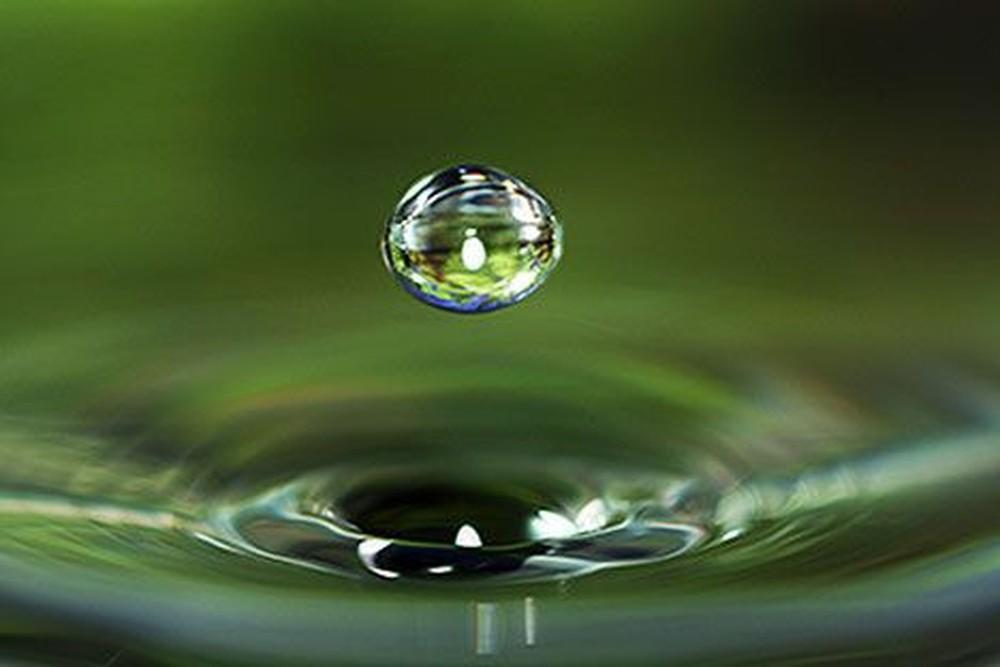 nước quan trọng như thế nào